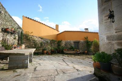 gran imagen de La Casa Del Gallo