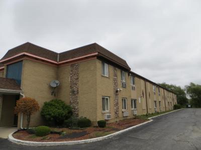 Garden Inn Motel Suites OHare Franklin Park IL Bookingcom