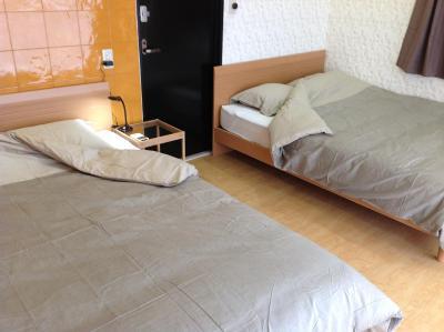 more details of Vann Amor Apartment Takenotsuka(竹之塚范恩奧馬爾公寓) | Tokyo, Japan(日本東京都)