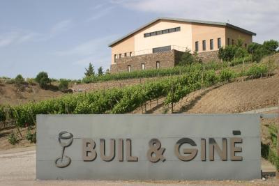 Imagen del Hotel-Celler Buil & Gine