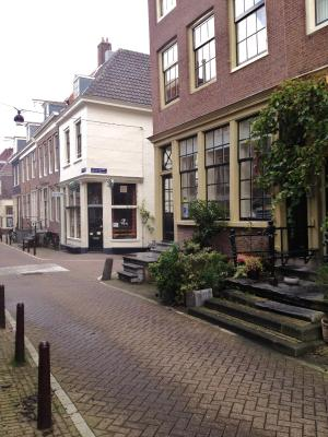 29c17a57bb1 Bed and Breakfast Blue Tulip Amsterdam, Netherlands - Booking.com