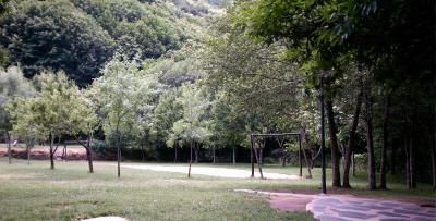 gran imagen de Albergue Turistico Valle del Ambroz