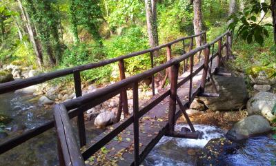 Albergue Turistico Valle del Ambroz fotografía