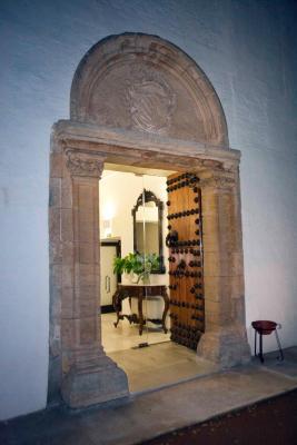 Hotel La Marquesa fotografía