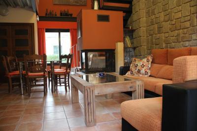Foto del Miranevada, Casas de Montaña