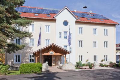 Hotel Am See Hard Fruhstuck Preis