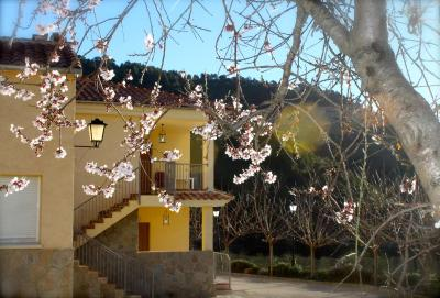 Bonita foto de Casas Rurales & SPA VegaSierra