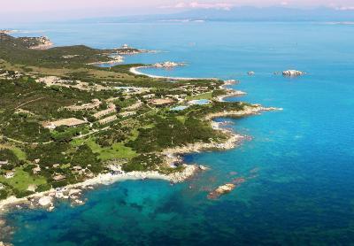 Resort valle dell erica italie conca verde for Conca verde piscine