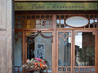 gran imagen de Hotel & Restaurant Jardi D'Artà