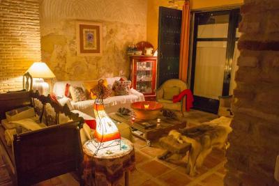Foto del La Casa de la Florencia