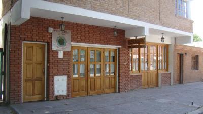 Hostería Gwesty Plas y Coed - Image1