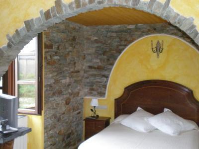 Imagen del Hotel y Apartamentos Penarronda Playa