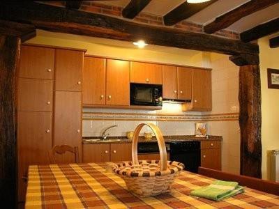 gran imagen de Apartamentos Rurales Kastonea