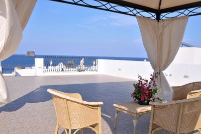 Hotel Villaggio Stromboli Stromboli Prezzi Aggiornati