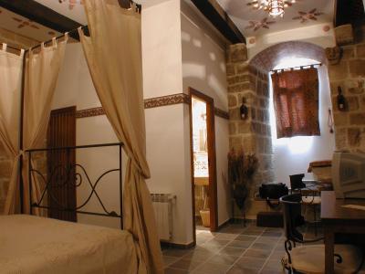 Casa Rural Medieval Torre Fuerte S.XIII imagen