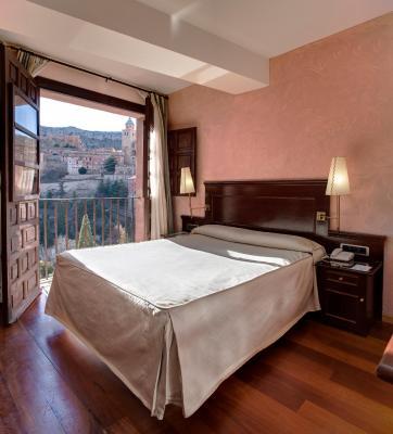 Foto del Hotel Albarracín