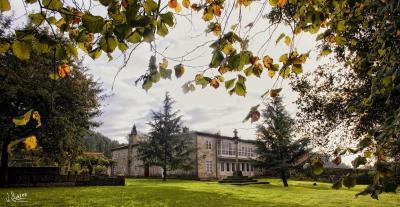 Foto del Casa Grande de Soutullo