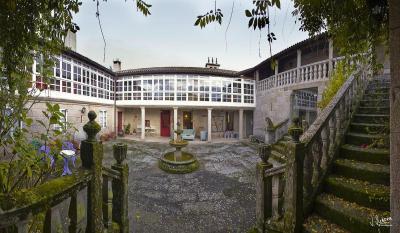 Imagen del Casa Grande de Soutullo