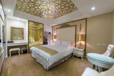 photo of 玫瑰精品旅館林森會館(Rose Boutique Hotel) | 台灣台北市