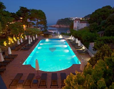 Foto del Hotel Aigua Blava