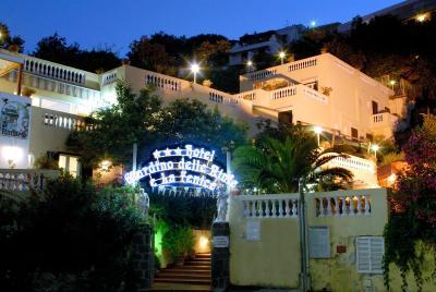 Hotel giardino delle ninfe e la fenice ischia prezzi aggiornati per il 2018 - Giardino delle ninfe ischia ...