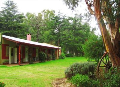 Country House El Trebolar Campo Villa El Cacique