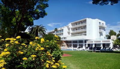 Hotel Alga fotografía