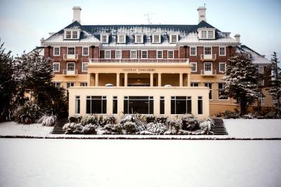 Chateau Tongariro Hotel - Image1