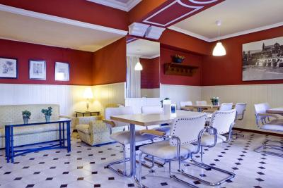 Hotel Boston foto
