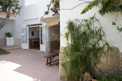 Imagen del Hostal Oasis Menorca