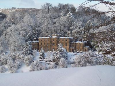 Willersley castle hotel matlock updated 2019 prices - Matlock hotels with swimming pools ...
