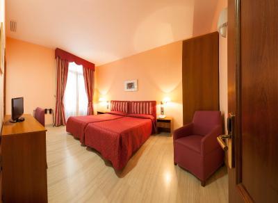 Alba Hotel imagen