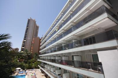 Foto del Hotel Perla