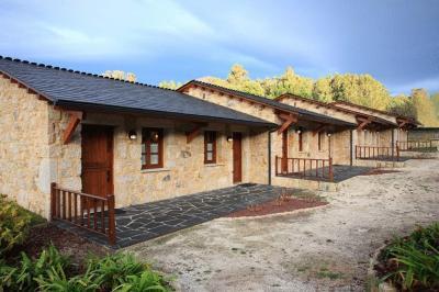 gran imagen de Hotel Rústico Casa Franco