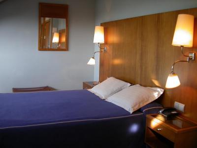 Foto del Hotel Galaico