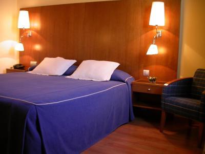 gran imagen de Hotel Galaico