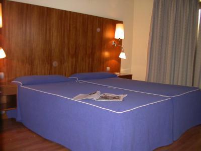 Hotel Galaico fotografía