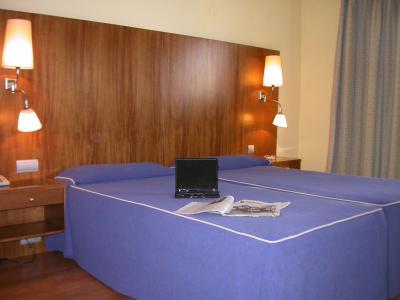 Bonita foto de Hotel Galaico