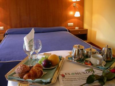 Hotel Galaico imagen