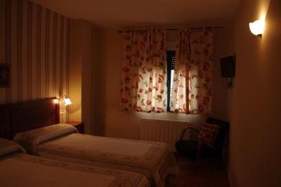 Bonita foto de Hotel La Jara-Arribes