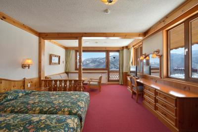 more details of Hotel Grand Phenix Okushiga(奧志賀鳳凰大酒店) | Nagano, Japan(日本長野縣)