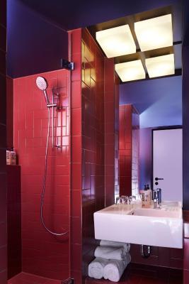 25hours hotel the goldman francoforte sul meno prezzi aggiornati per il 2019. Black Bedroom Furniture Sets. Home Design Ideas