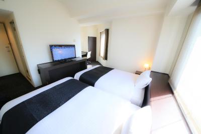 photo of APA Hotel Sagamihara Hashimoto Ekimae(橋本相模原市站前車站APA酒店) | Kanagawa, Japan(日本神奈川縣))
