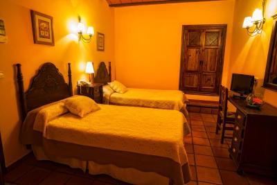 Imagen del Hotel Bodega La Venta