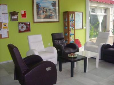 Imagen del Hotel La Glorieta