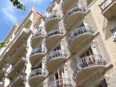 Imagen del Hostal Balkonis