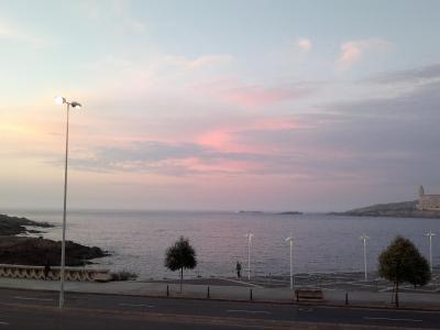 Bonita foto de Hotel Coruña Mar
