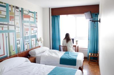 Hotel Coruña Mar imagen