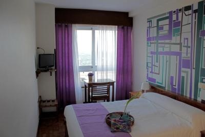 Hotel Coruña Mar foto