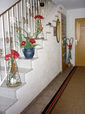 Bed And Breakfast Haus Stuttgart Obernberg Am Inn Austria